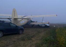 Sindicaliştii din Poliţie cer intervenţia CSAT după ce moldovenii au capturat un avion de contrabandă: Spațiul aerian românesc este violat de aeronave străine, iar acesta nu e un caz singular
