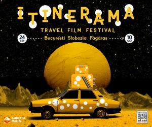 ITINERAMA TRAVEL FILM FESTIVAL 2021