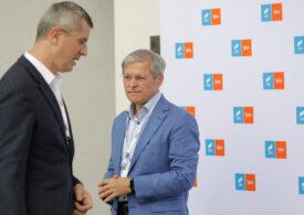 Dacian Cioloș sau Dan Barna? USR PLUS își anunță azi președintele. Trei mize majore pentru partid