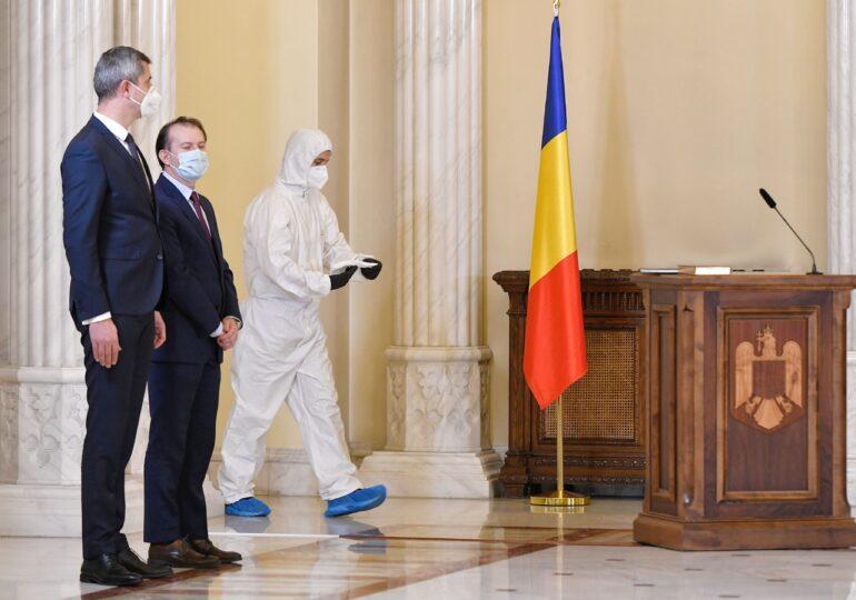 Octavian Jurma, despre noul prag al pandemiei: Criza politică se va traduce într-o criză de sănătate publică. Eu vreau să știu de ce 6 la mie. Și mai vreau să știu cine a semnat asta