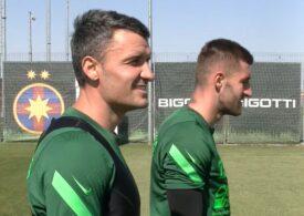 Debutează Budescu la FCSB? Ultimele vești despre situația mijlocașului