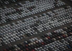Cum a reușit România să evite deocamdată criza de cipuri de pe piața auto: Am avut cea mai mare creștere a înmatriculărilor din UE