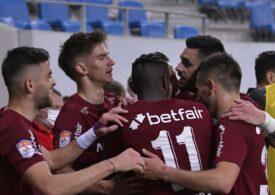 """Dinamo transferă de la CFR Cluj: """"Vine împrumut"""""""