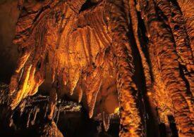Cel mai lung sistem de peșteri din lume tocmai a devenit și mai mare
