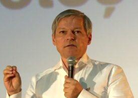 """Cioloş crede că o garanție pentru reintrarea la guvernare ar fi ca USR PLUS să propună premierul. Cîțu consideră ideea """"neserioasă"""""""