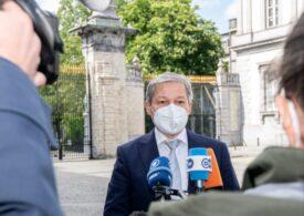 Dacian Cioloş, despre Klaus Iohannis: Am încercat să discutăm, dar nu s-a putut. Medierea e binevenită oricând