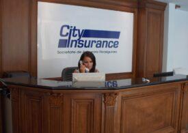 Fondul de Garantare va deconta până la 500.000 de lei pentru fiecare poliță City Insurance - Guvernul a modificat legea