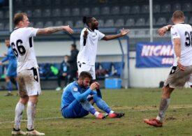 Liga 1: FC Argeș adâncește și mai mult criza celor de la Academica Clinceni