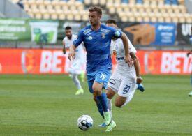Liga 1: Egal alb la Pitești, după ce Chindia Târgoviște a ratat un penalti