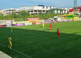 Liga 1 | Chindia Târgoviște s-a impus la Mioveni