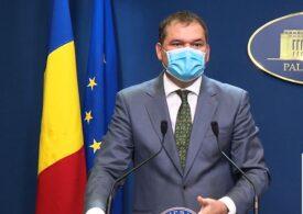 Ministrul Sănătății: Nu vreau să spun că este apocalipsă, dar suntem într-o criză majoră