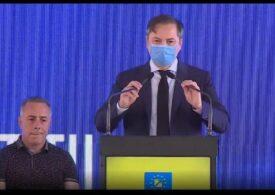 Motreanu speră că viitoarea conducere PNL nu va include oameni cu probleme penale: Ar fi o mare pată pe obrazul președintelui Iohannis