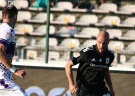 Liga 1 | Craiova lui Mutu pierde la Pitești