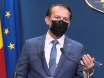 Cîțu spune că nu l-a demis pe Berceanu, ci i s-a retras sprijinul politic! Așteaptă în continuare USR PLUS la guvernare