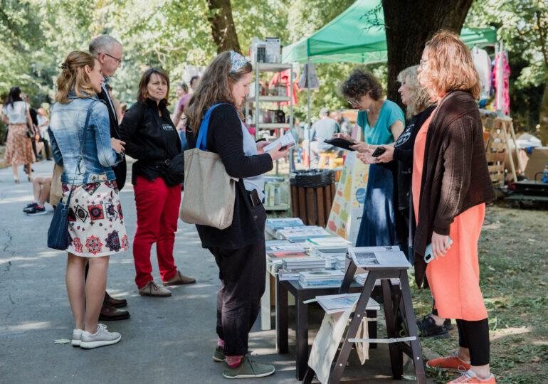 Trifoi Fest: cum a fost la festivalul cu probabil cea mai mică amprentă ecologică din România