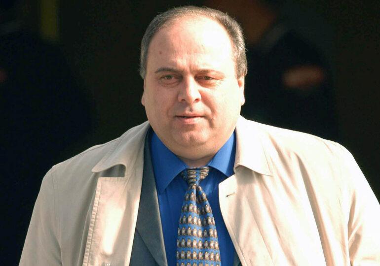 Gheorghe Ștefan a fost oprit de polițiști în trafic și dus la închisoare: E a patra oară când intru, cunosc regulile