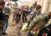 Afganistan: Talibanii