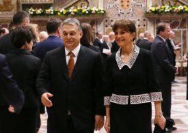 """Viktor Orban i-a cerut Papei Francisc """"să nu lase să piară Ungaria creştină"""""""