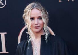 Actrița Jennifer Lawrence este însărcinată cu primul său copil
