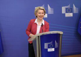 Oare chiar a reușit UE să vaccineze 70% din populația adultă? Analiză Politico
