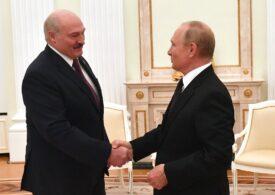 Belarus cumpără din Rusia arme în valoare de peste un miliard de dolari