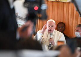 Papa Francisc, mesaj puternic împotriva abuzurilor preoților, chiar în Polonia: Lăsați imaginea bisericii și ajutați victimele