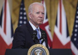 Joe Biden anunţă de la tribuna ONU noi eforturi americane în lupta împotriva COVID-19 şi a schimbărilor climatice