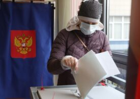 SUA: Rușii au fost împiedicaţi să-şi exercite drepturile civice la alegerile parlamentare