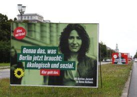 Alegerile din Germania: De ce sunt mulţi alegători nehotărâţi încă?