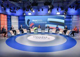 Scholz, Laschet sau Baerbock: Pe cine ar prefera UE să devină noul cancelar al Germaniei?