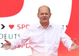 Alegeri în Germania: SPD anunță că Olaf Scholz va deveni cancelar