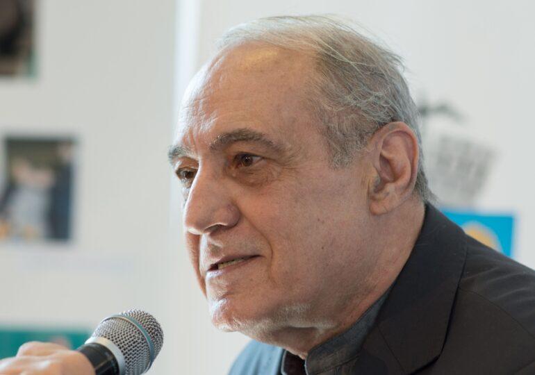 A murit jurnalistul Horia Alexandrescu