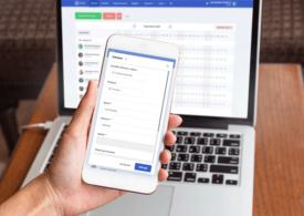 iFlow: aplicația esențială în digitalizarea proceselor de pontaj și HR