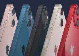 Apple a prezentat noile iPhone 13. Cum arată, cât costă și de când pot fi cumpărate (Video)