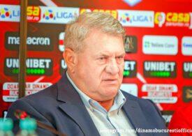 Dinamo a perfectat patru transferuri