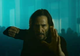 A apărut trailerul la noul film Matrix (Video)