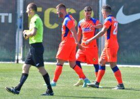 Liga 1: FCSB se impune la Craiova