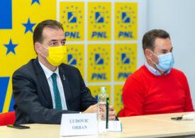 Orban suspectează că votul la Congres ar putea fi controlat de Cîțu și ia in calcul organizarea evenimentului în aer liber
