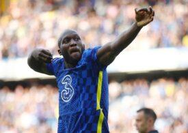 Victorie pentru Chelsea în Premier League