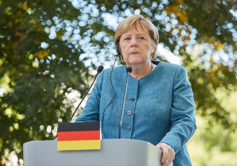 Merkel spune că statele din Balcanii de Vest mai au drum lung până să adere la UE