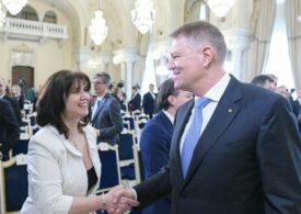 Monica Anisie îl ceartă pe Orban: Îi datorăm lui Klaus Iohannis ce suntem azi, niciodată invers!