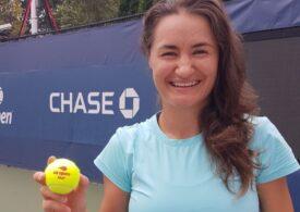 Monica Niculescu și Gabriela Ruse, în sferturi la US Open 2021