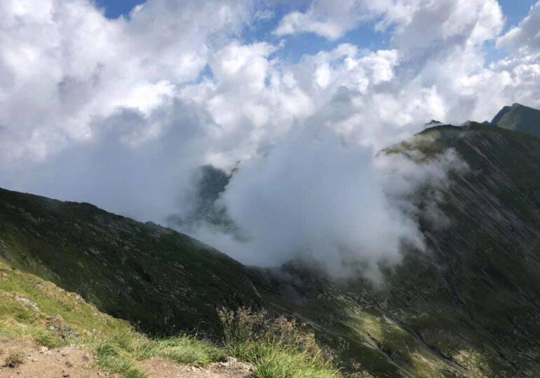 Cod galben de vânt puternic la munte și informare meteo de frig pentru toată țara