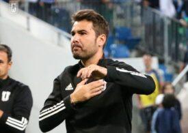 Liga 1 | Craiova lui Mutu ratează victoria în minutul 90