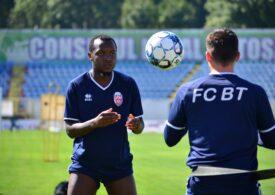 Liga 1: FC Botoșani se împiedică de Clinceni
