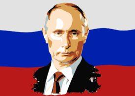 Au vrut să-și boteze copilul Vladimir Putin, dar autoritățile nu le-au dat voie