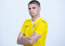 Răzvan Marin, nemulțumit de alegerile lui Rădoi