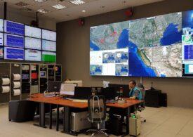 Cutremur de magnitudine 4,2 produs în Vrancea