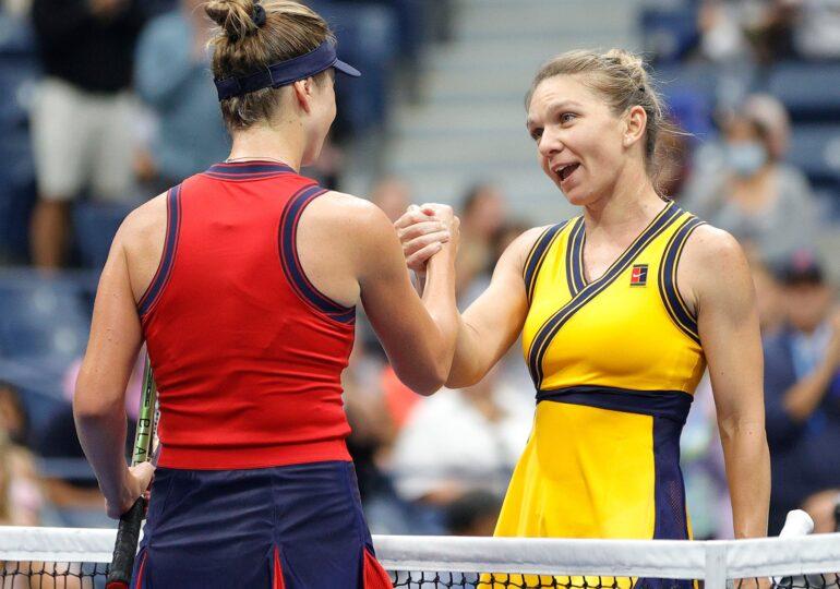 Concluzia trasă de WTA după parcursul Simonei Halep la US Open