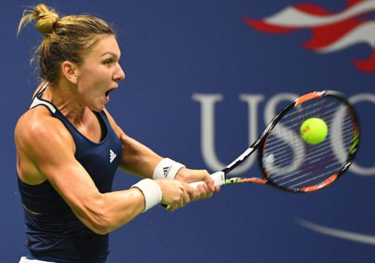 Simona Halep, la US Open: Iată ora de start a meciului cu Elina Svitolina